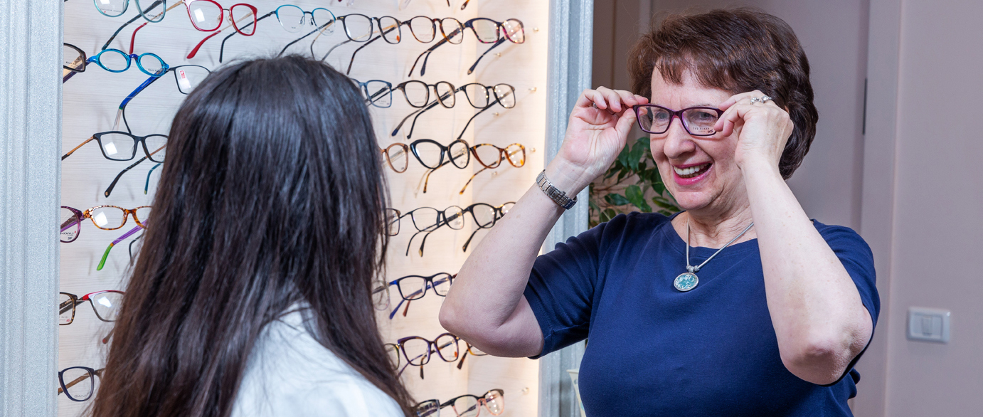 Proficient Eyecare in Jerusalem